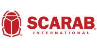 Scarab international logo
