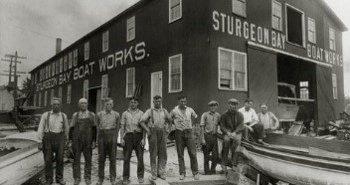 Sturgeon Bay Boat Works