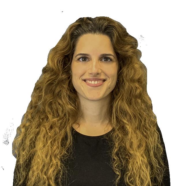 Eleni Pipili headshot