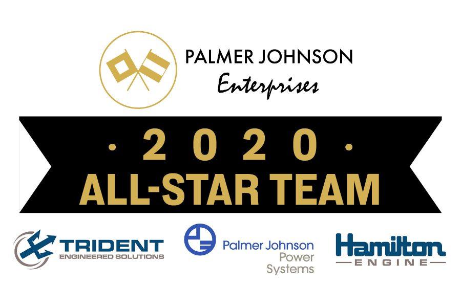 2020 All Star Team thumbnail